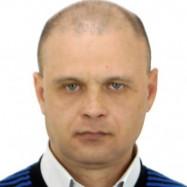 Евдокимов Игорь Юрьевич