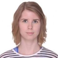 Рассказова Виктория Александровна