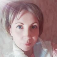 Комарова Екатерина Вячеславовна