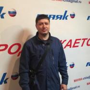 Сысуев Виктор Сергеевич