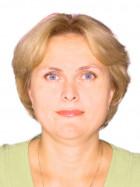 Согрина Ольга Петровна