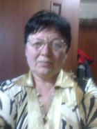 Ирина Ивановна Гречко