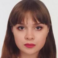 Ширшова Елизавета Андреевна