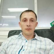 Баранов Николай Сергеевич