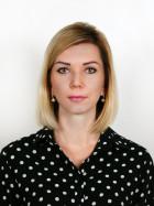 Касьяненко Нина Николаевна