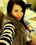 Оборина Анастасия Михайловна