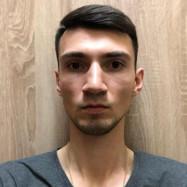 Цанян Артем Олегович