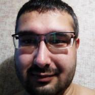 Марков Роман Евгеньевич