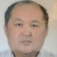 Эрмекбаев Хурвай Аттукурович