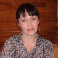Паринова Ольга Петровна