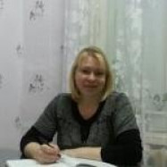 Комолдинова Ольга Анатольевна
