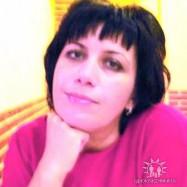 Муслимова Светлана Владимировна