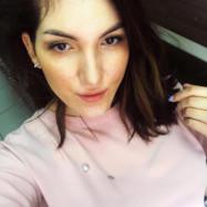 Гасанова Марина Бахрамовна