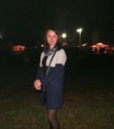 Захарова Евгения Геннадьевна