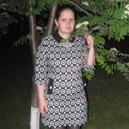 Лихобабина Евгения Владимировна