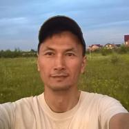Нукенов Марат Мухамедкаримович