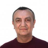 Морозов Игорь Олегович
