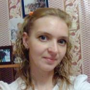 Ильина Алена Андреевна