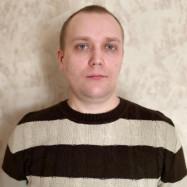 Евдокимов Дмитрий Михайлович