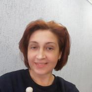 Мартынец Виктория Михайловна