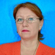 Ялта Лариса Евгеньевна