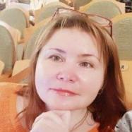 Лаврикова Елена Викторовна