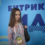 Сердюк Екатерина Александровна