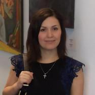 Новикова Мария Александровна