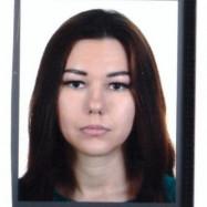 Алеева Анастасия Владимировна