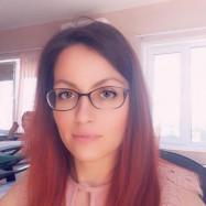 Сташкова Евгения Андреевна