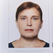 Медведева Эльвира Юрьевна