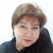 Харламова Ирина Алексеевна