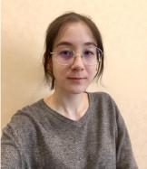 Сергеева Ирина Евгеньевна