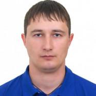 Кулишов Евгений Николаевич