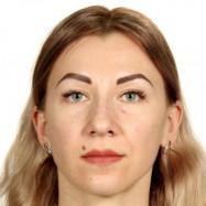 Платонова Анна Сергеевна