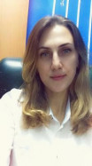 Вениаминова Анастасия Вячеславовна