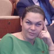 Беспалова Наталия Хасановна