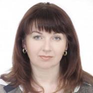 Жабоева Ирина Мухамедовна