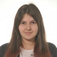 Горлова Елена Сергеевна