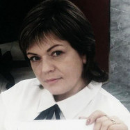 Гагарина Наталья Михайловна