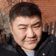 Доржиев Руслан Ванчикович