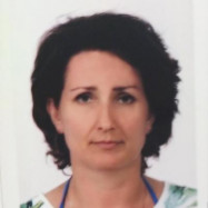 Медведева Инна Викторовна