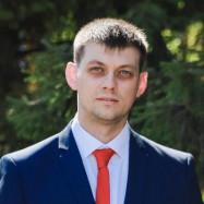 Беседский Алексей Валерьевич