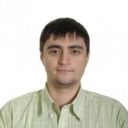 Буханевич Артур Николаевич