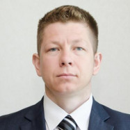 Бурцев Сергей Сергеевич