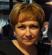 Черней Валерия Александровна