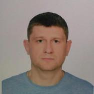 Лазоренко Максим Андреевич