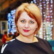 Мольчиц Галина Владимировна