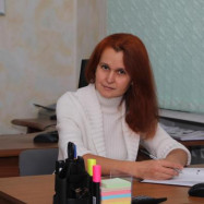 Гусева Наталья Викторовна
