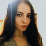 Карпова Елизавета Александровна